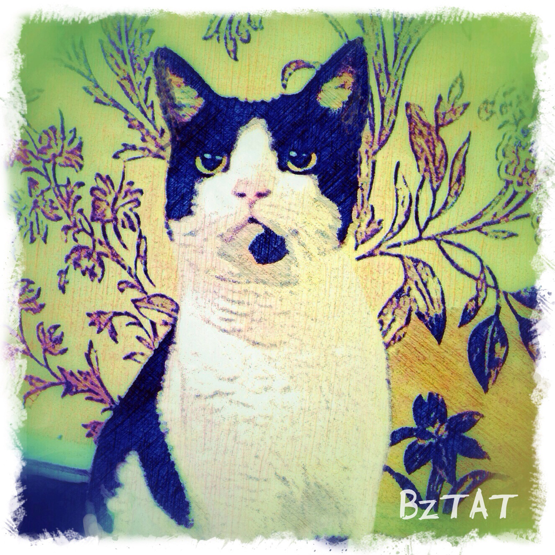 6-Digital-pet-portrait-cat-art-calendar-BZTAT