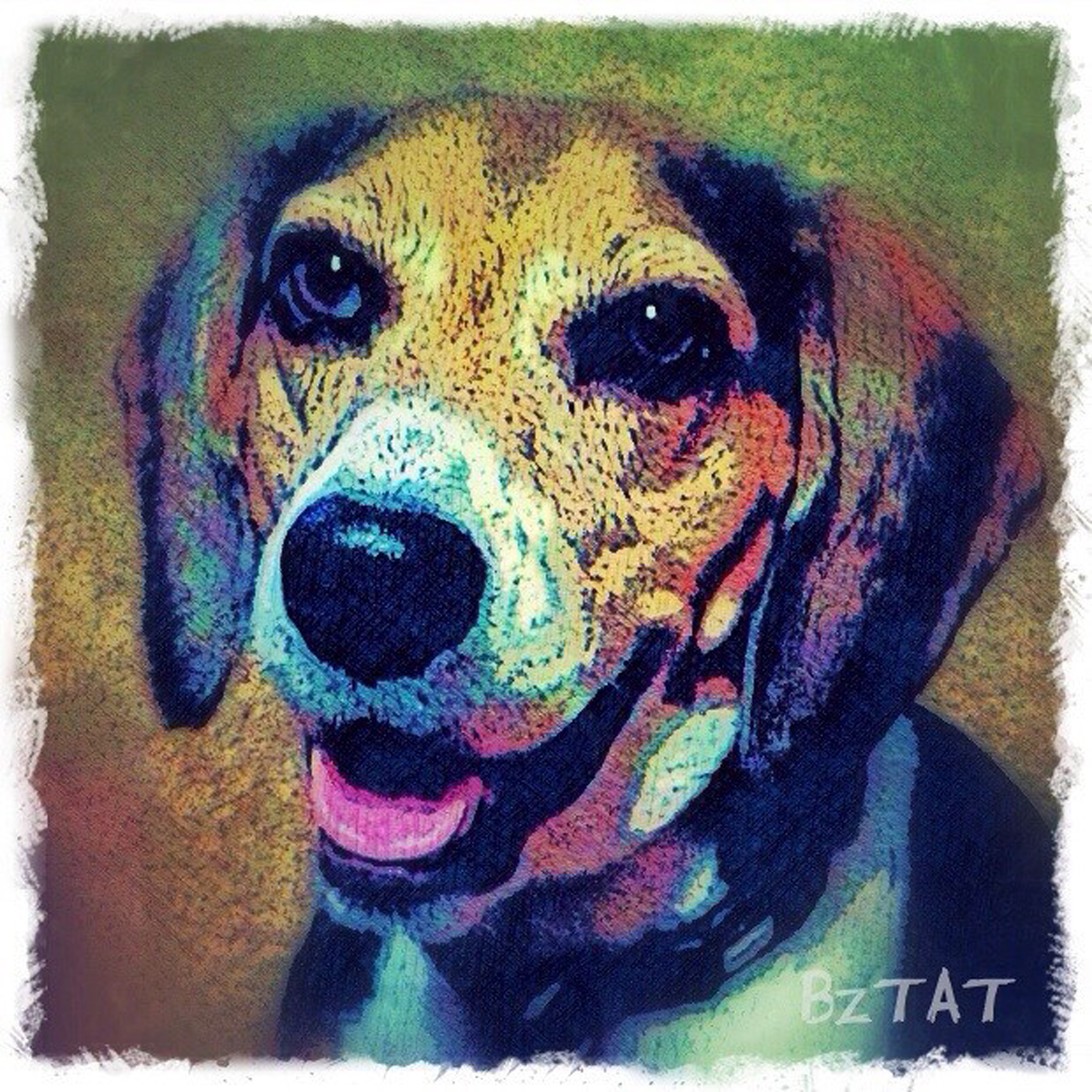 3-Digital-pet-portrait-dog-art-calendar-BZTAT