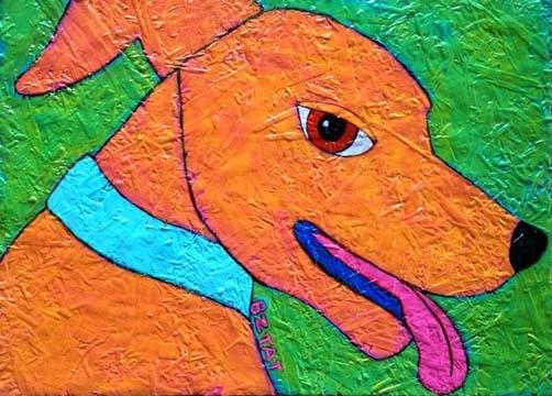 Orange-dog-painting-BZTAT-LR