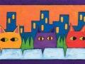"""""""Stray Cat Strut in the City"""""""