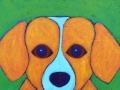"""""""Puppy Dog Eyes"""""""