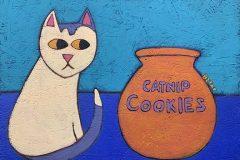 """""""Catnip Cookies"""""""