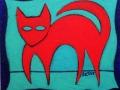 """""""Anonymous Feline Spirits-3"""""""