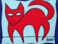 """""""Anonymous Feline Spirits-2"""""""