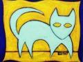 """""""Anonymous Feline Spirits-1"""""""