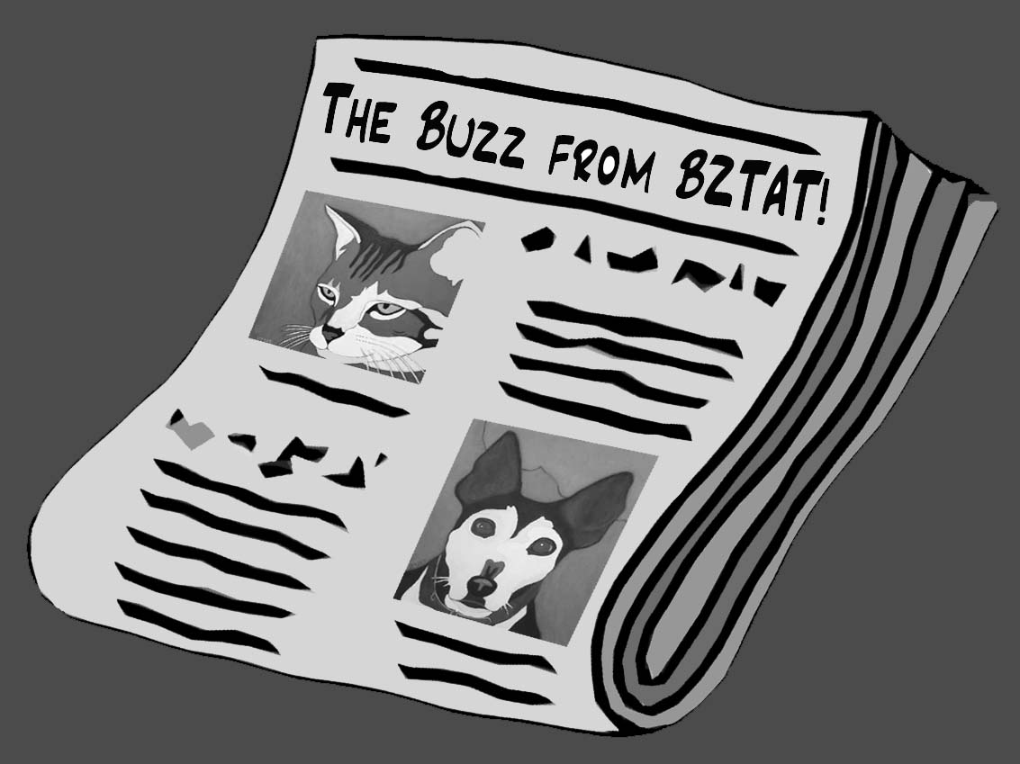 Buzz from BZTAT Newsletter