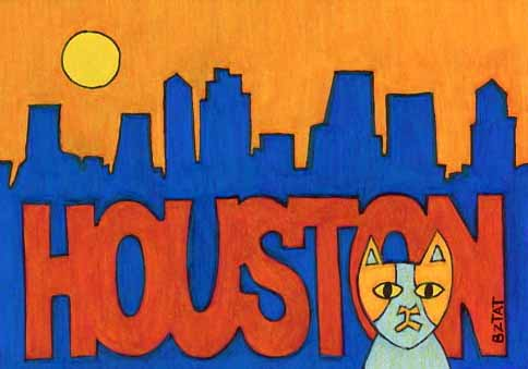 Brewskie-Butt-cat-Houston-Texas