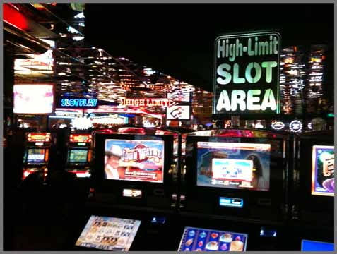 Las-Vegas-slot-machines