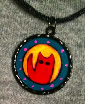 orange-cat-hand-painted-pendant-