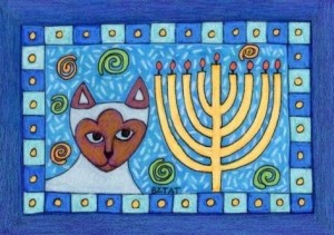 cat-menorah-hanukkah-card