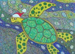 Turtle-Santa-drawing-BZTAT