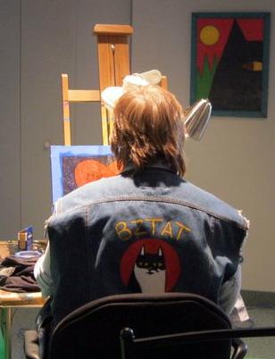 Artist BZTAT