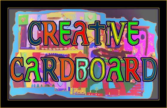 Creative Cardboard