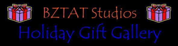 BZTAT Studios Holiday Gallery