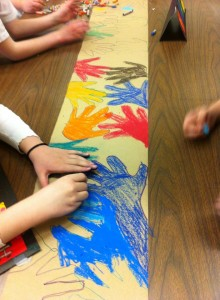 arts integration community project