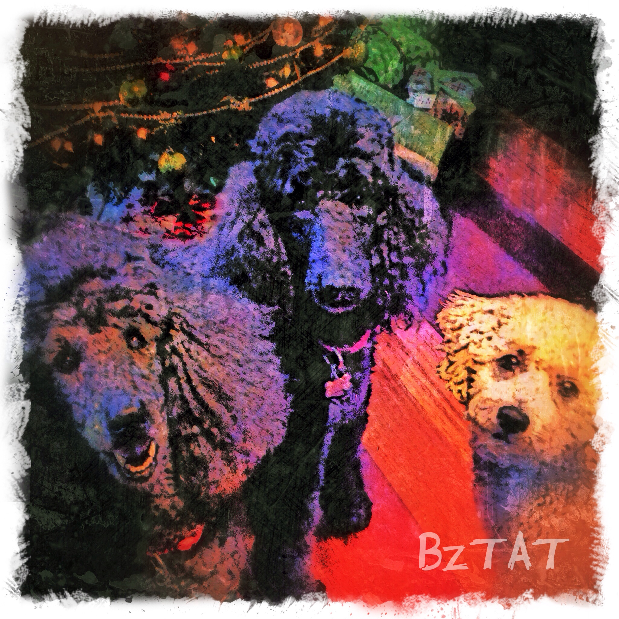 12-Digital-pet-portrait-dog-art-calendar-BZTAT