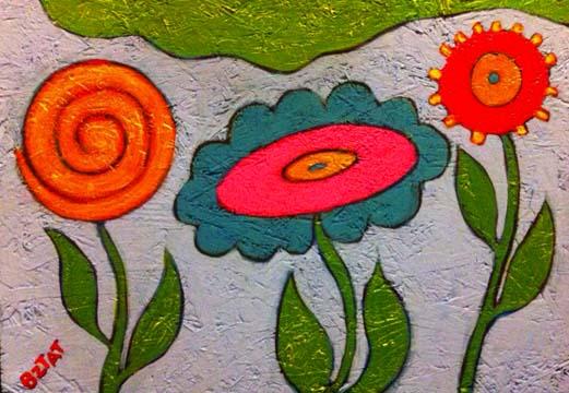 """""""Flower Garden"""""""